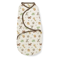 SwaddleMe Otulacz Etap 2 L Jungle