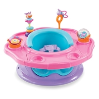 Summer Infant Siedzisko SuperSeat ® Girl