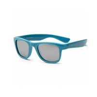 KOOLSUN Okulary WAVE Cendre Blue 3-10 lat