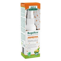 Aleva Naturals Bugzitos Spray na Komary