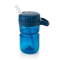 OXO Bidon ze Słomką 2+ Navy 350 ml