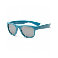KOOLSUN Okulary WAVE Cendre Blue 1-5 lat