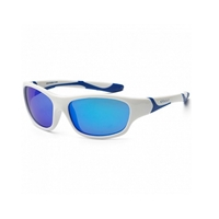KOOLSUN Okulary SPORT White Royal Blue 6