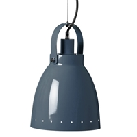 Done by Deer Lampa Metalowa Dark Blue
